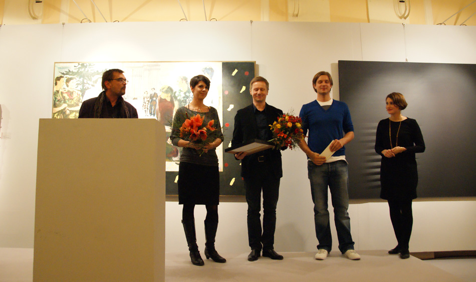 Art Critics Award